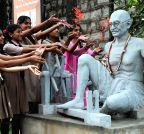 Bengaluru: Martyr's Day