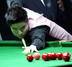 Bengaluru: IBSF World Snooker Championships - Kritsanut Lertsattayathorn