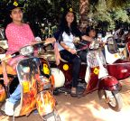 Bengaluru: Southern India Vintage Automobile Exhibition