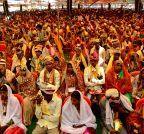 Bhopal: Mass marriage  on Akshaya Tritiya
