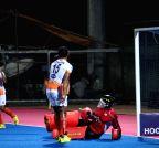 Bhubaneswar: Hockey Test Series - India vs Japan