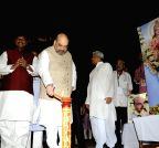 Amit Shah inaugurates `Mahasampark Abhiyan`