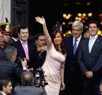 ARGENTINA-BUENOS AIRES-POLITICS-SESSION