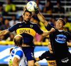 ARGENTINA-BUENOS AIRES-SOCCER-BOCA JUNIORS VS ATLETICO RAFAELA