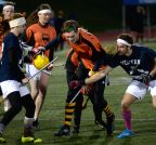 Burnaby (Canada): 2014 Dobby Cup Quidditch Intl. Tournament