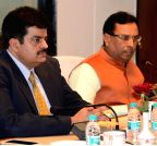 Chandigarh: Cabinet meeting