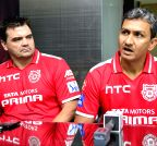 Chandigarh: Sanjay Bangar`s press conference