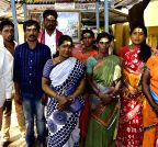 Chennai: 9 persons reconverted to Hinduism
