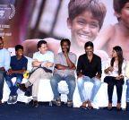 Chennai: `Kaaka Muttai` - audio launch