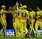 Chennai: IPL - 2015- ​Chennai Super Kings vs Kings XI Punjab  (Batch - 3)