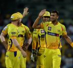 Chennai: IPL 2015 - Chennai Super Kings  vs Royal Challengers Bangalore (Batch - 5)