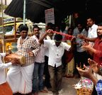 Chennai:  Christians convert to Hinduism in Chennai