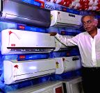 Chennai: ONIDA launches air-conditioners