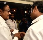 Chennai: P. Chidambaram's press conference