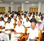 Chennai: CPI(M) Committee meeting