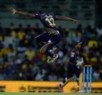Chennai: IPL 2015 -  Chennai Super Kings vs Kolkata Knight Riders (Batch - 4)