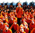Chennai: Swami Vivekananda Walkathon
