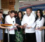 CUBA-CIEGO DE AVILA-INTERNATIONAL TOURISM FAIR
