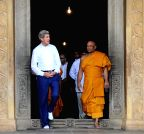 SRI LANKA-COLOMBO-US-JOHN KERRY-VISIT