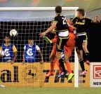 Valencia CF v Columbus Crew SC