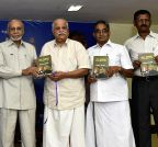 Chennai: Sitaram Yechury launches Tamil version of his book on Modi regime