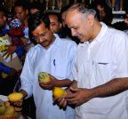 Delhi CM inaugrates Mango Festival (Batch-2)