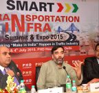 `Smart Transportation Infra` - Gopal Rai