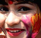 BANGLADESH-DHAKA-HOLI FESTIVAL