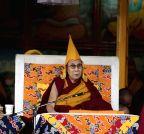 Dharamsala: Dalai Lama preaches Jataka Tales