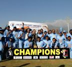 Dharamsala: India wins Asia Cup Championship for Deaf, 2014