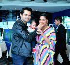 Dubai: Veena Malik celebrates her 31st birthday
