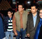 Kolkata: `Badshahi Angti` - premiere