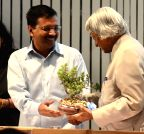 APJ Abdul Kalam at Delhi Secretariat (Batch-2)