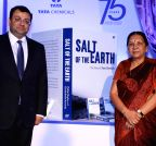 Gandhinagar: `Salt of the Earth` - book launch