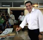 GREECE-ATHENS-REFERENDUM-TSIPRAS