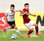 CHINA-GUANGZHOU-SOCCER-AFC CHAMPIONS LEAGUE