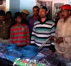 Guwahati: Guwahati police recovers explosives two days ahead of PM Modi's visit