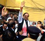 Guwahati: Anjan Dutta becomes new Assam Congress chief