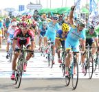 Hainan: 3rd stage of the 2014 Tour of Hainan International Road Cycling Race