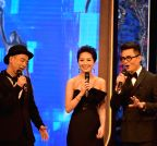 CHINA-HONG KONG-FILM AWARDS-CEREMONY
