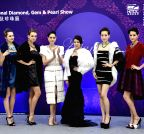 CHINA-HONG KONG-JEWELLERY SHOW