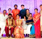 Hyderabad: Manchu Manoj engagement ceremony