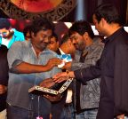 Hyderabad: Telugu movie Temper audio launch