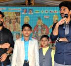 Hyderabad: Audio launch of film Dana Veera Soora Karna