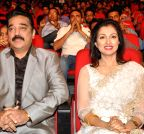 Hyderabad: Audio launch of film Uttama Villain