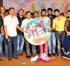 Hyderabad: Audio release of film Kerintha