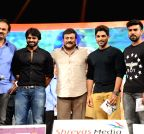 Hyderabad: Audio release of Telugu film Pilla Nuvvuleni Jeevitam