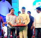 Hyderabad: Film Legend 400 days completed