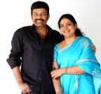 Hyderabad: Dr.Rajasekhar and jeevitha Press Meet