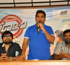 Hyderabad: Film Ranam 2 press meet